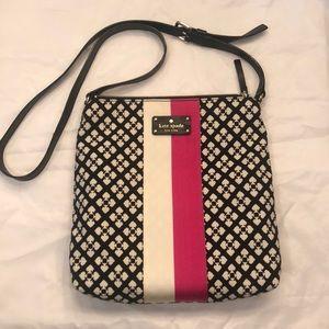 Kate Spade Crossover Bag! 💕